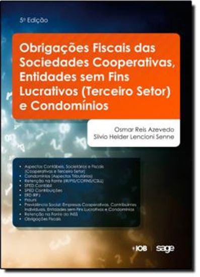 Picture of OBRIGACOES FISCAIS DAS SOCIEDADES COOPERATIVAS, ENTIDADES SEM FINS LUCRATIVOS TERCEIRO SETOR E CONDOMINIOS