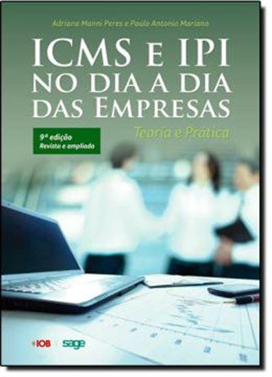 Picture of ICMS E IPI NO DIA A DIA DAS EMPRESAS