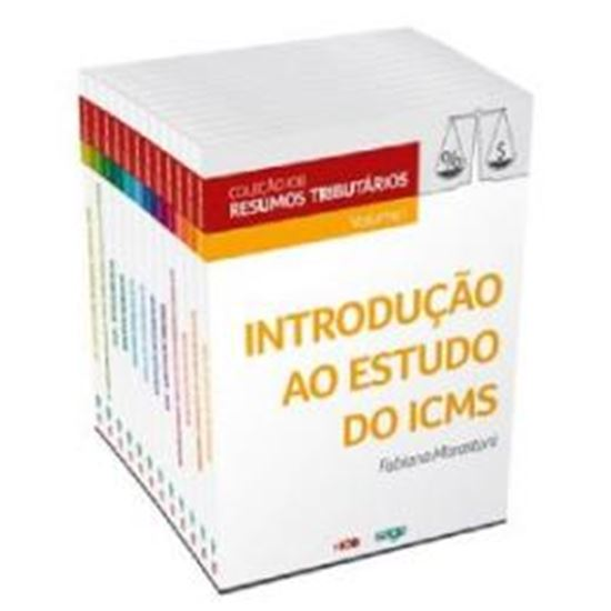 Picture of IOB - GUIA PRATICO DO ECF - ESCRITURACAO CONTABIL FISCAL