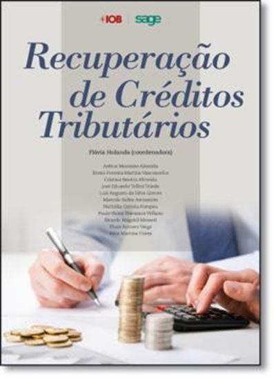 Picture of RECUPERACAO DE CREDITOS TRIBUTARIOS
