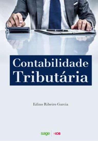 Picture of CONTABILIDADE TRIBUTARIA