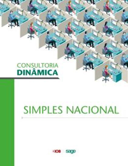 Picture of CONSULTORIA DINAMICA  SIMPLES NACIONAL