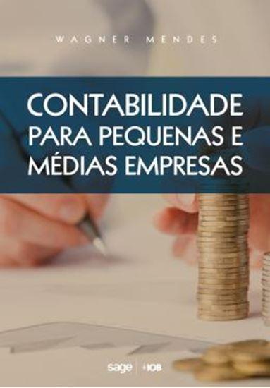 Picture of CONTABILIDADE PARA PEQUENAS E MEDIAS EMPRESAS