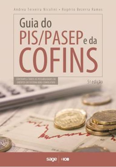 Picture of GUIA DO PIS PASEP E DA COFINS