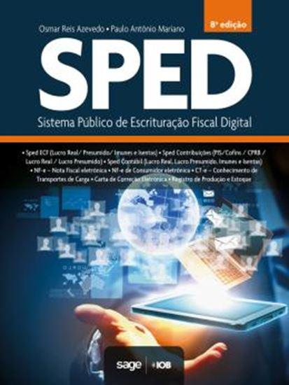 Picture of SPED - SISTEMA PUBLICO DE ESCRITURACAO DIGITAL