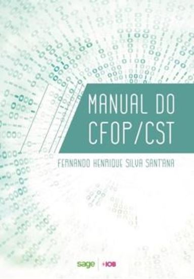 Picture of MANUAL DO CFOPCST - 2ª ED