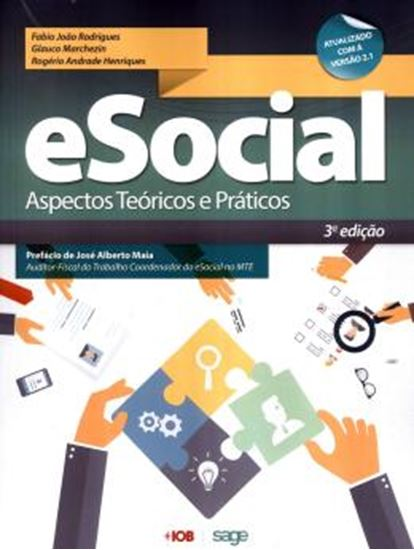 Picture of ESOCIAL  ASPECTOS TEORICOS E PRATICOS
