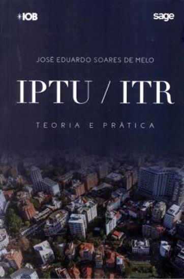 Picture of IPTU - ITR - TEORIA E PRATICA