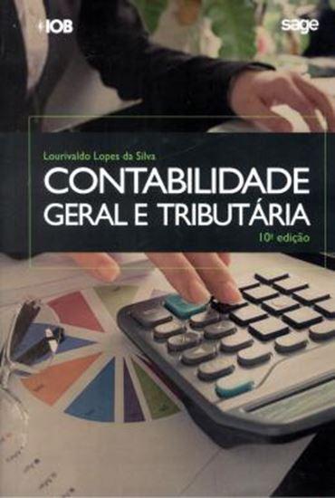 Picture of CONTABILIDADE GERAL E TRIBUTARIA - 10ª ED