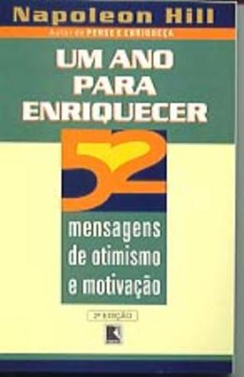 Picture of ANO PARA ENRIQUECER,UM