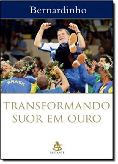 Picture of TRANSFORMANDO SUOR EM OURO