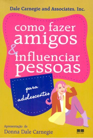 Picture of COMO FAZER AMIGOS E INFLUENCIAR PESSOAS PARA ADOLESCENTES