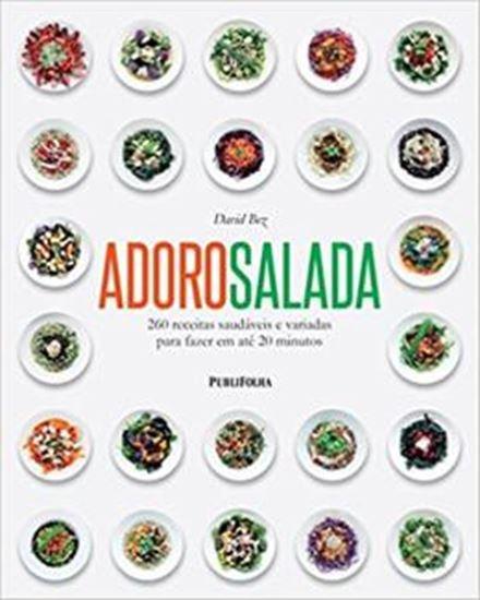 Picture of ADORO SALADA