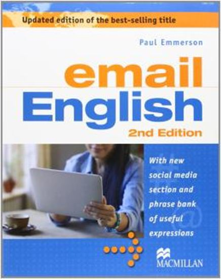 Picture of EMAIL ENGLISH - 2ND ED