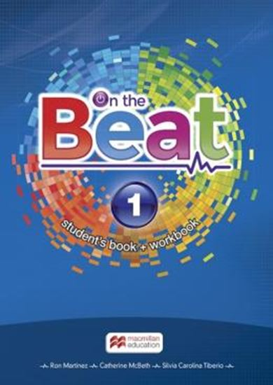Picture of ON THE BEAT SB 1 WITH WB AND DIGITAL BOOK