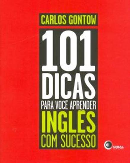 Picture of 101 DICAS PARA VOCE APRENDER INGLES COM SUCESSO
