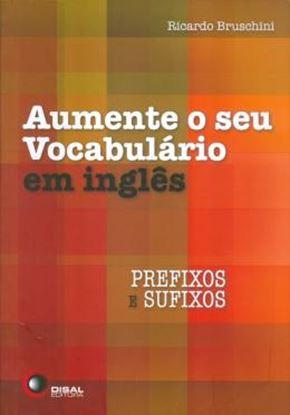 Imagem de AUMENTE O SEU VOCABULARIO EM INGLES