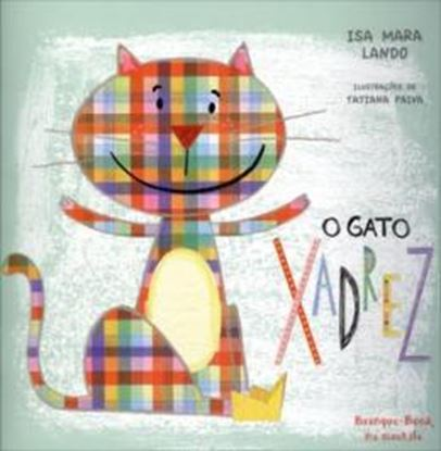 Imagem de GATO XADREZ, O