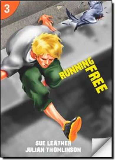 Picture of PAGE TURNERS 3 - RUNNING FREE