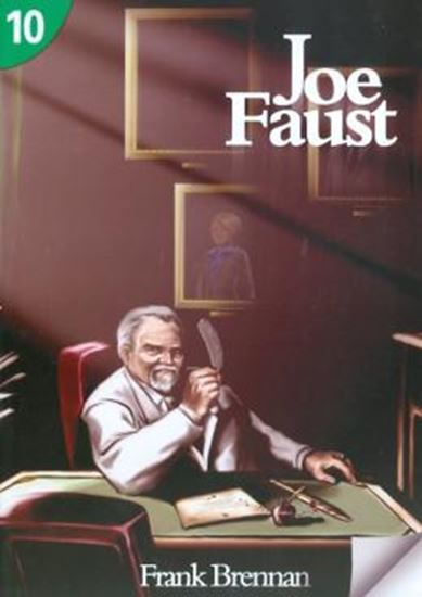 Picture of JOE FAUST - LEVEL 10