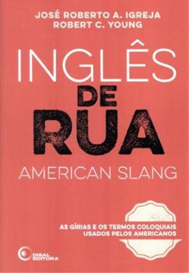 Picture of INGLES DE RUA - AMERICAN SLANG