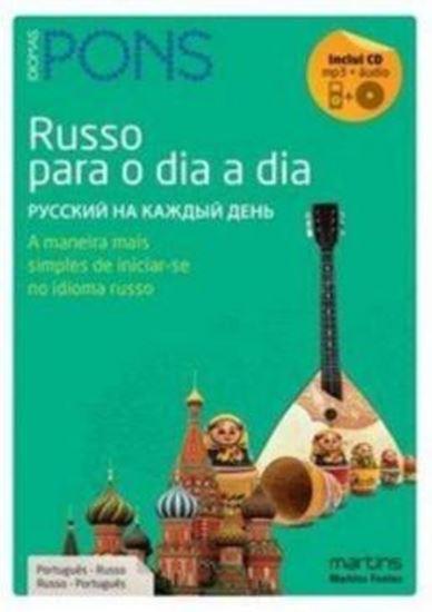 Picture of RUSSO PARA O DIA A DIA