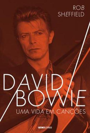 Picture of DAVID BOWIE - UMA VIDA EM CANCOES