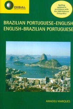 Imagem de BRAZILIAN PORTUGUESE-ENGLISH / ENGLISH-BRAZILIAN PORTUGUESE - CONCISE DICTIONARY