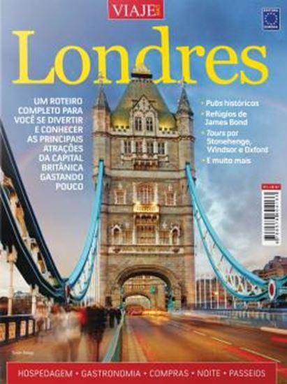 Picture of VIAJE MAIS - LONDRES - 2ª ED