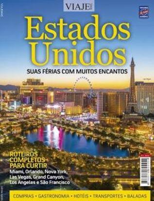 Imagem de VIAJE MAIS - ESTADOS UNIDOS - 6ª ED
