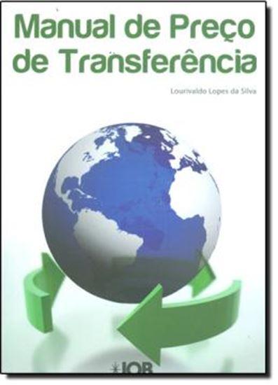 Picture of MANUAL DO PRECO DE TRANSFERENCIA
