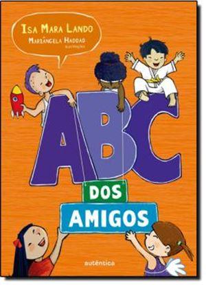 Imagem de ABC DOS AMIGOS