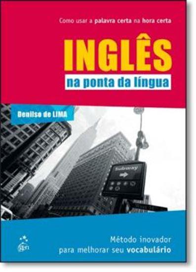 Picture of INGLES NA PONTA DA LINGUA