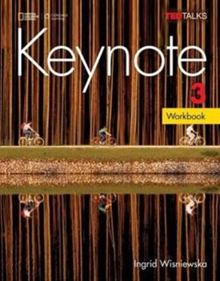 Picture of KEYNOTE 3 WB - AMERICAN