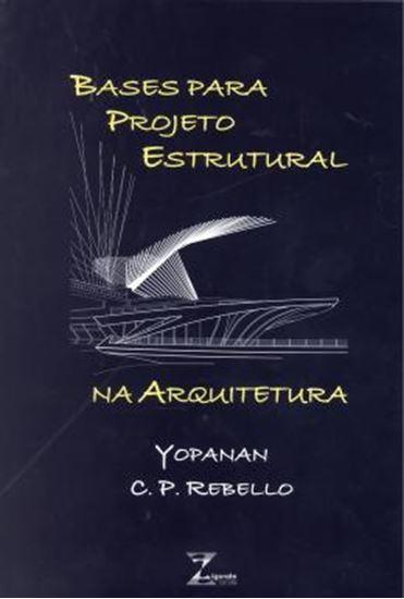 Picture of BASES PARA PROJETO ESTRUTURAL NA ARQUITETURA