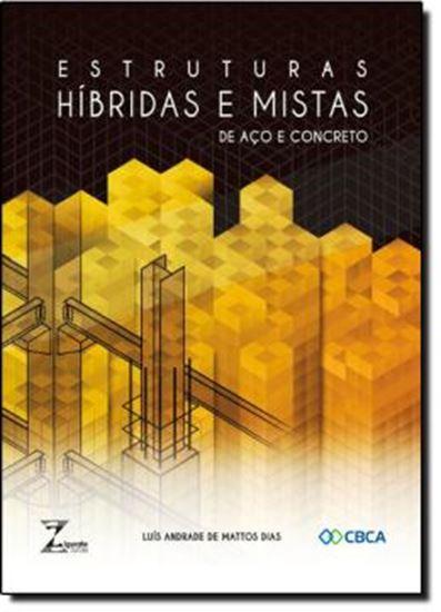 Picture of ESTRUTURAS HIBRIDAS E MISTAS DE ACO E CONCRETO