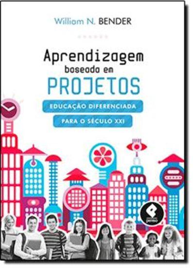 Picture of APRENDIZAGEM BASEADA EM PROJETOS