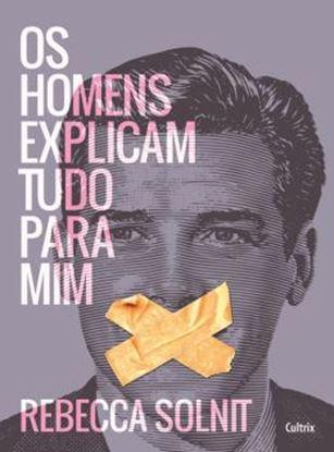 Imagem de HOMENS EXPLICAM TUDO PARA MIM, OS