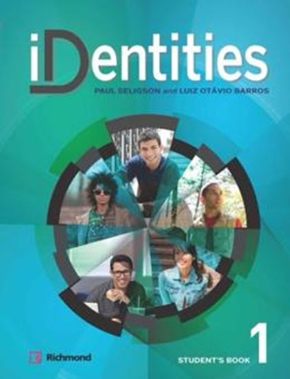 Picture of IDENTITIES 1 SB