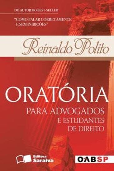 Picture of ORATORIA PARA ADVOGADOS E ESTUDANTES DE DIREITO