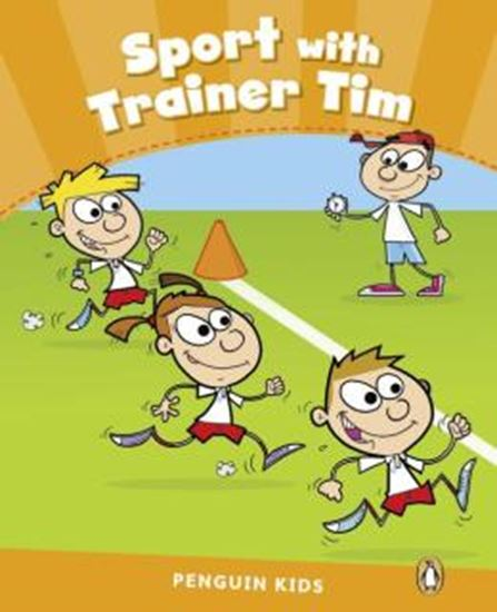 Picture of SPORT WITH TRAINER TIM