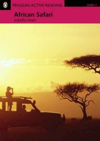 Picture of AFRICAN SAFARI WITH CD MP3