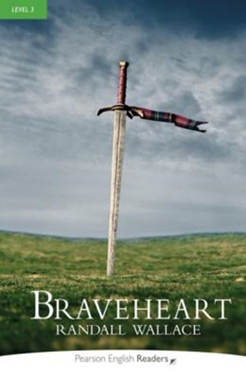 Picture of BRAVEHEART WITH MP3 - LEVEL 3