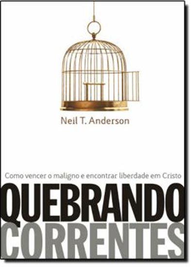 Picture of QUEBRANDO CORRENTES