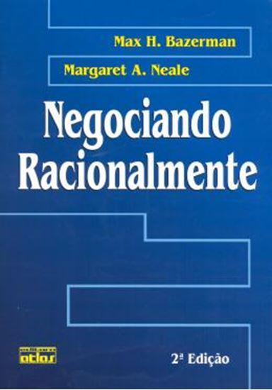 Picture of NEGOCIANDO RACIONALMENTE - 2ª EDICAO
