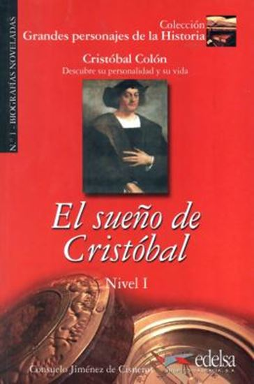 Picture of EL SUENO DE CRISTOBAL - NIVEL 1