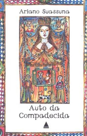 Picture of AUTO DA COMPADECIDA - 36ª ED