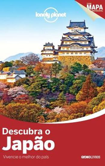 Picture of LONELY PLANET - DESCUBRA O JAPAO