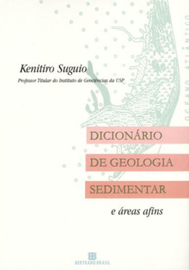 Picture of DICIONARIO DE GEOLOGIA SEDIMENTAR