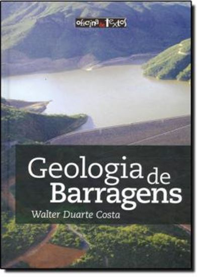 Picture of GEOLOGIA DE BARRAGENS
